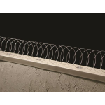 Bird Barrier America, Inc. - Bird-Coil® Anti-Perching System