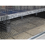Bird Barrier America, Inc. - Solar Panel Protection