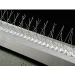 Bird Barrier America, Inc. - Bird-Flite® Bird Spikes