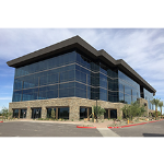 Guardian Glass - SuperNeutral® Low-E Glass - SNX 51/23 - CrystalGray®