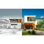 Guardian Glass - Residential Coated Glass - ClimaGuard® 70/36