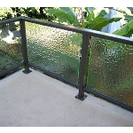 C.R. Laurence Co., Inc. - ARS Aluminum Railing System