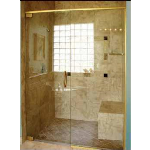 C.R. Laurence Co., Inc. - Frameless Shower Door Hardware