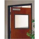 C.R. Laurence Co., Inc. - Surface Mounted Door Closers