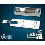 C.R. Laurence Co., Inc. - 08 71 00 CRL Jackson 900 Series Heavy-Duty Floor Mounted Door Closers