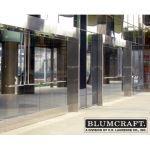 C.R. Laurence Co., Inc. - 08 71 00 CRL-Blumcraft® Deadbolt Handles