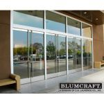 C.R. Laurence Co., Inc. - 08 71 00 CRL-Blumcraft® Panic Handles