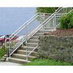 C.R. Laurence Co., Inc. - 05 73 60 CRL ACRS Aluminum Component Railing System