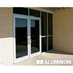 C.R. Laurence Co., Inc. - 08 11 16 CRL-U.S. Aluminum Series 650-T, 700-T, & 750-T High Performance Thermal Doors