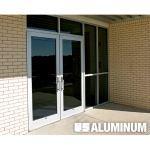 C.R. Laurence Co., Inc. - 08 11 16 CRL-U.S. Aluminum Series 650-T, 700-T, & 750-T High Performance Thermal Doors