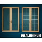 C.R. Laurence Co., Inc. - 08 11 16 CRL-U.S. Aluminum Series 900 Terrace Doors