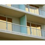 C.R. Laurence Co., Inc. - 05 73 10 CRL EGR Elevated Glass Railing System