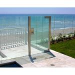 C.R. Laurence Co., Inc. - 05 73 10 CRL GRS Glass Gate Systems