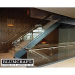 C.R. Laurence Co., Inc. - 05 73 00 CRL-Blumcraft® SB200 Two Piece Smoke Baffle System