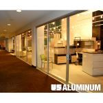 C.R. Laurence Co., Inc. - 08 32 13 CRL-U.S. Aluminum Series 2000 Sliding Doors