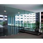C.R. Laurence Co., Inc. - 08 42 10 CRL Glass Door Patch Systems