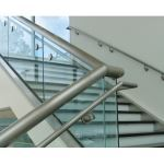 C.R. Laurence Co., Inc. - 05 73 60 CRL Hand Railing Systems