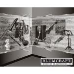C.R. Laurence Co., Inc. - 12 35 59 CRL-Blumcraft® 1301 Series Display Case Doors