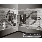 C.R. Laurence Co., Inc. - 12 35 59 CRL-Blumcraft® 1301 Series Display Case Doors