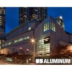 C.R. Laurence Co., Inc. - 08 44 13 CRL-U.S. Aluminum Series 2200 Curtain Wall System