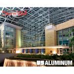 C.R. Laurence Co., Inc. - 08 44 13 CRL-U.S. Aluminum Storm Wall™ Series IW3250 Curtain Wall System