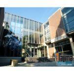 C.R. Laurence Co., Inc. - 08 44 18 CRL Tajima Series 200 Structural Glazed Steel Curtain Wall System