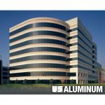 C.R. Laurence Co., Inc. - 08 43 13 CRL-U.S. Aluminum BG & BT Window Wall Systems