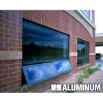 C.R. Laurence Co., Inc. - 08 51 13 CRL-U.S. Aluminum Series 7400 Operable Window
