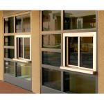 C.R. Laurence Co., Inc. - 08 56 80 CRL Pass-Thru Windows
