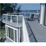 Duradek Canada Ltd. - DURADEK Walkable Sundeck and Roofdeck Membrane
