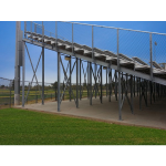 Sturdisteel - LEG TRUSS PERMANENT GRANDSTANDS