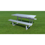 Sturdisteel - Picnic Tables