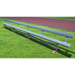 Sturdisteel - Team Benches