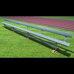 Sturdisteel - Team Benches