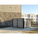 CityScapes International, Inc. - Covrit® Dumpster Enclosures