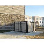 CityScapes International, Inc. - Covrit® Dumpster Enclosures