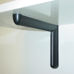 Rakks/Rangine Corporation - Rakks EHV-Vanity Supports