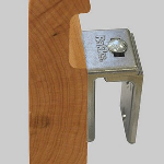 Rakks/Rangine Corporation - HR-303 Handrail Mounting Bracket