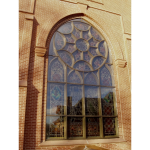 J. Sussman, Inc. - Stained Glass Protection Windows