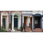 Architectural Columns & Balustrades by Melton Classics - Architectural Urethane™ Polyurethane Door Surrounds