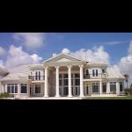 Architectural Columns & Balustrades by Melton Classics - DuraClassic™ Composite Fiberglass Columns