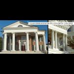 Architectural Columns & Balustrades by Melton Classics - FiberCrete™ GFRC (Glass-Fiber Reinforced Concrete) Columns