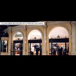 Architectural Columns & Balustrades by Melton Classics - PlasterCast™ GRG (Glass-Fiber Reinforced Gypsum) Columns