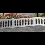 Architectural Columns & Balustrades by Melton Classics - VinylClassic™ PVC PolyVinyl Balustrades