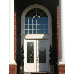 Architectural Columns & Balustrades by Melton Classics - Mouldings and Millwork - Group 1