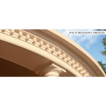 Architectural Columns & Balustrades by Melton Classics - Architectural Urethane™ Cornices
