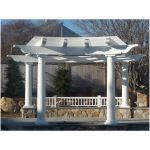 First Class Building Products Inc. - Round Columns