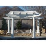 First Class Building Products Inc. - Porch Columns