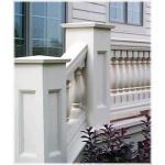 First Class Building Products Inc. - Polyurethane Balustrade Systems
