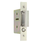 Crown Industrial - 2000 Pocket Door Pull-US26D